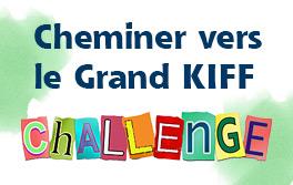 Le challenge du LGK
